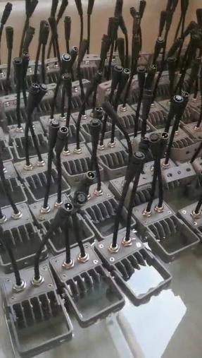 投光燈泡水測試出廠,品質保證,防水防塵